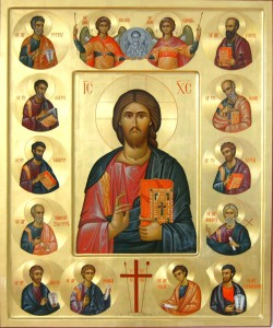 Mantuitorul Iisus Hristos5