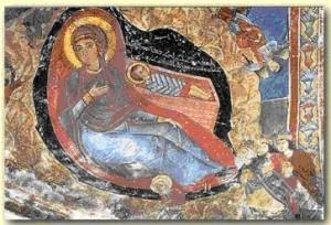 CopticNativityIcon