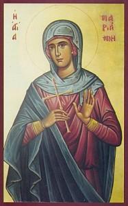 mariamni isapostolos