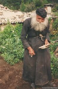 Charalambos mon. Komposchoinas (+1998) 3