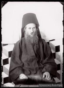 7 Ιωάννης μοναχός Ιωασαφαίος (1842-1926)