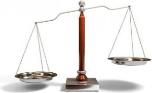 balanţă