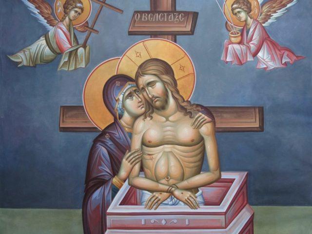 Programul liturgic parohial în perioada 9 – 15 martie 2020