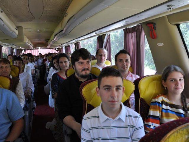 1. In autocar