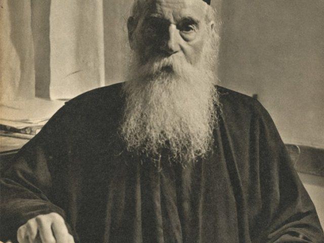 Amvrosios mon. Lavriotis (1884-1977) 1