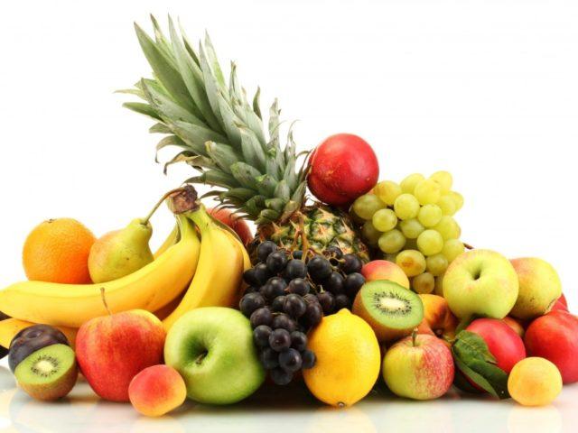 Mancam-fructe