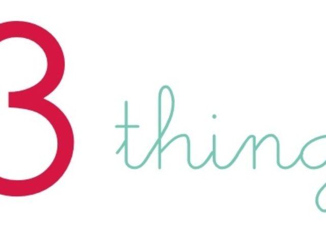 3things1