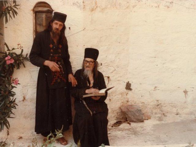 O sIMEON I O NIKODIM