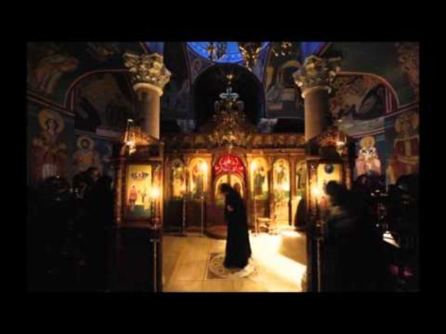 Ormylia Greek Orthodox Nuns – Hymns of St. Mary Magdalene
