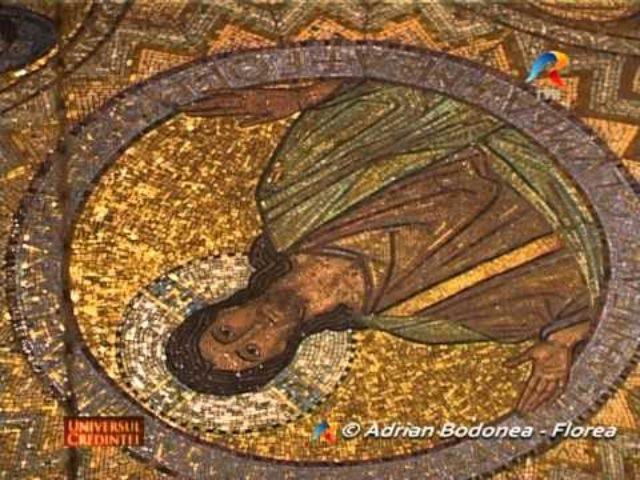 GHETSIMANI, GRĂDINA ADORMIRII MAICII DOMNULUI, Universul Credinţei,Televiziunea Română