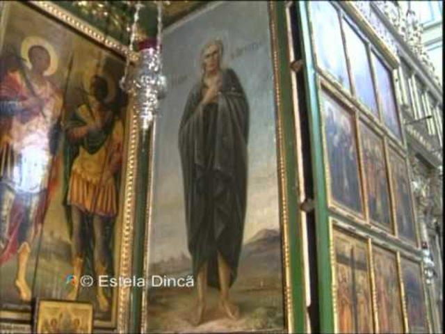 Muntele Tabor (Televiziunea Română, Universul credinţei)