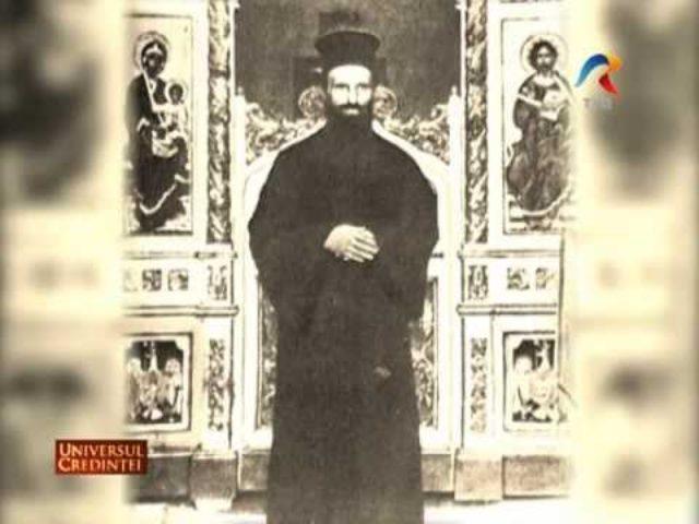Sfântul Ioan Iacob Hozevitul- Sfânt român în Ţara Sfântă, Universul Credinţei, TVR 1