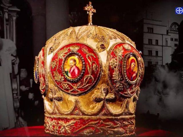 Atitudinea Patriarhului Justinian față de regimul comunist din România