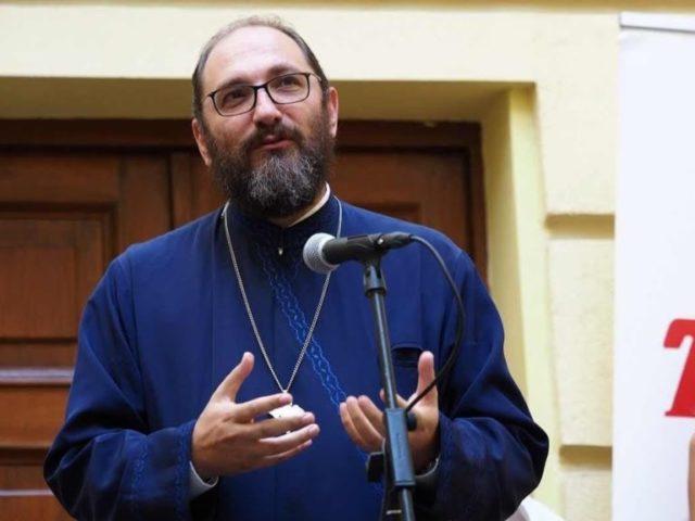 Părintele Constantin Necula – Rănile iubirii