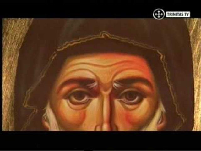 Tronos – din Canonul Sf. Dimitrie cel Nou