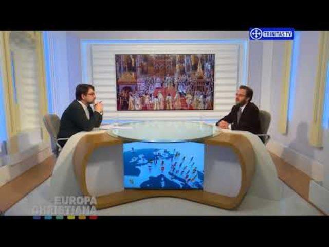 Europa Christiana. Revoluția bolșevică și Ortodoxia