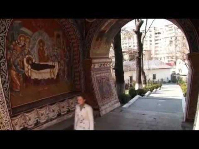 Viaţa şi minunile Sfântului Nectarie din Eghina. Documentar Trinitas TV