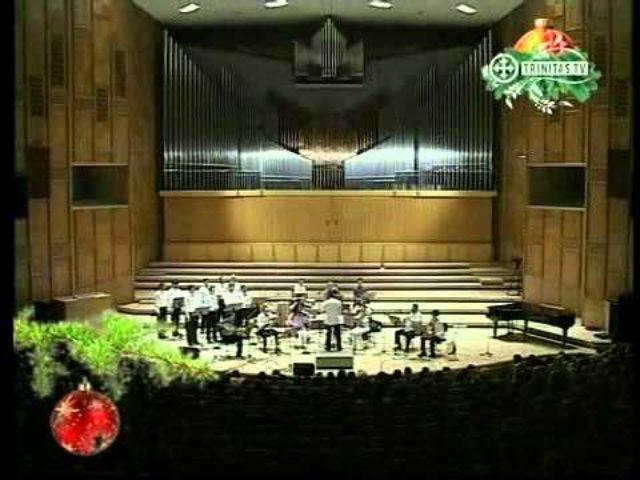 """Concert de colinde, Formaţia vocal – instrumentalaă de muzică veche """"Anton Pann"""""""