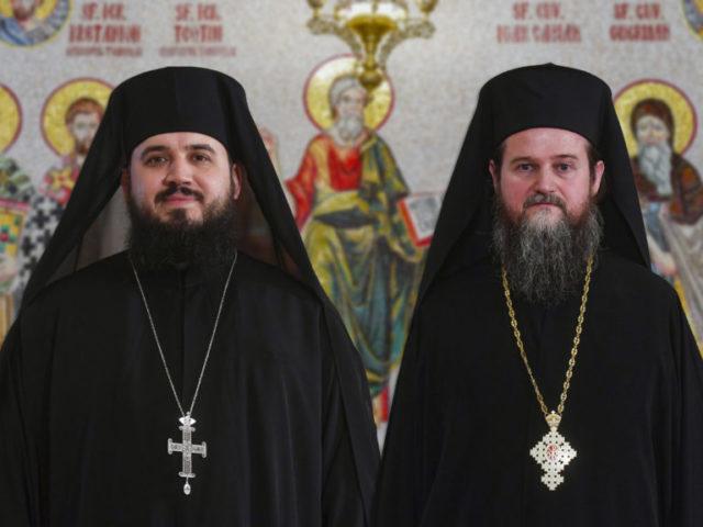 Au-fost-aleși-doi-arhierei-vicari-pentru-diaspora-PS-Atanasie-de-Bogdania-și-PS-Teofil-de-Iberia