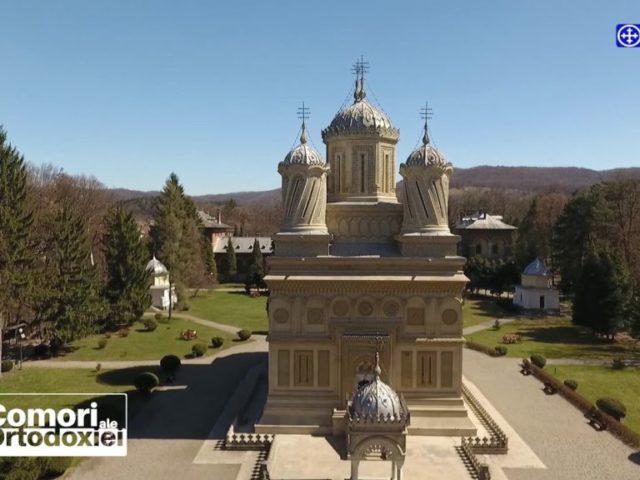 Comori ale Ortodoxiei. Catedrala de la Curtea de Argeș
