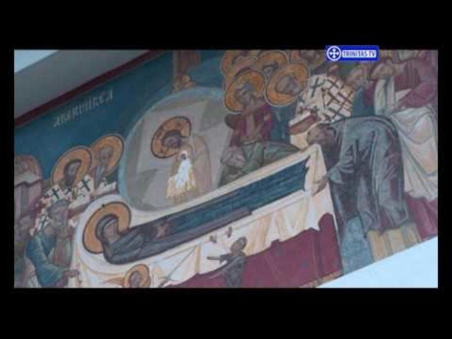 Comori ale Ortodoxiei. Mănăstirea Tismana