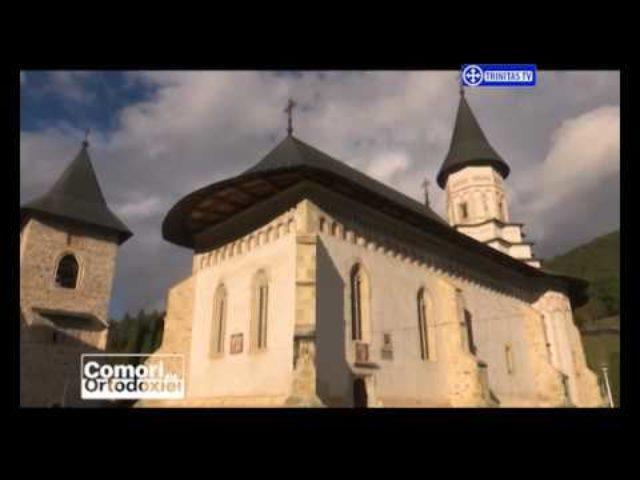 Comori ale Ortodoxiei. Mănăstirea Bistrița