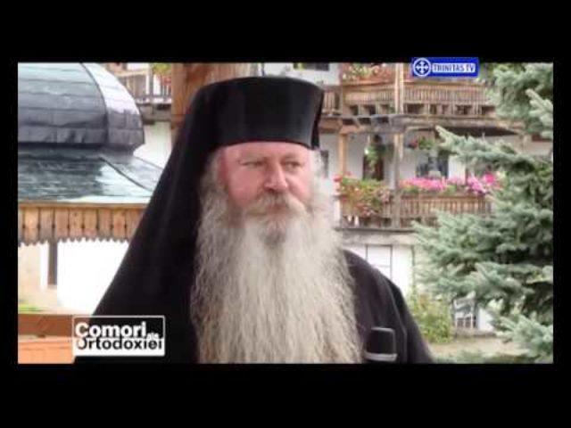 Comori ale Ortodoxiei. Mănăstirea Secu