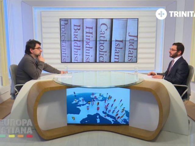 Europa Christiana. Drepturile Omului și Ortodoxia