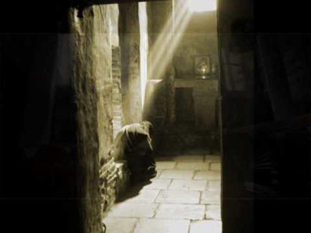 Psalmodia, imnuri în Postul Mare