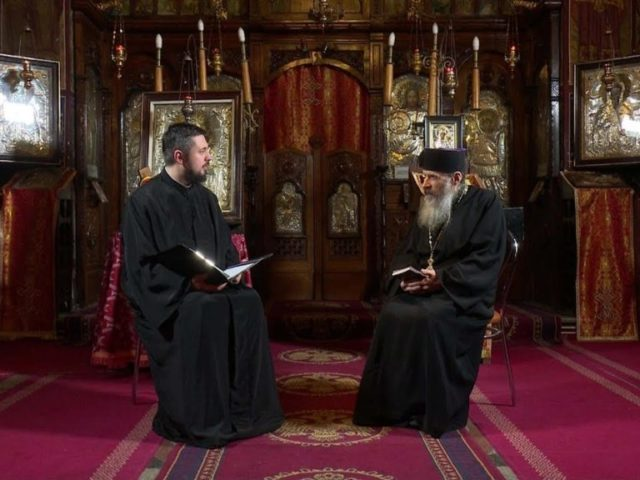 Tâlcuiri ale Rugăciunii Sfântului Efrem. Conștientizarea propriilor greșeli