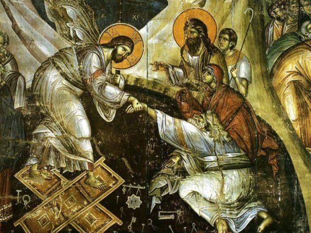Ce-simboluri-cuprinde-icoana-Învierii-Domnului-Anastasis.x71918