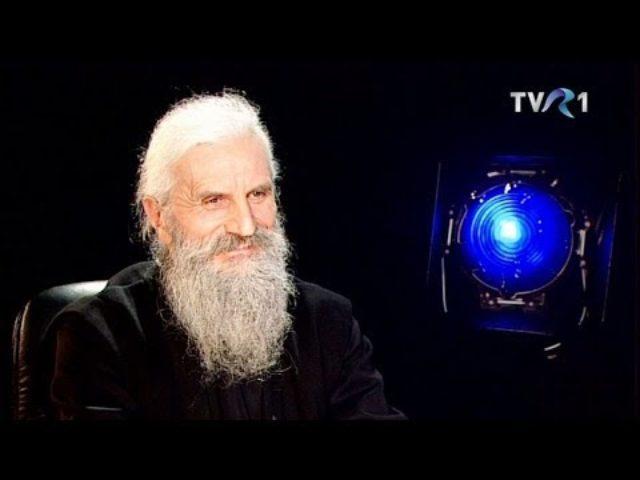 Profesioniştii cu părintele Ilarion Dan (TVR1)