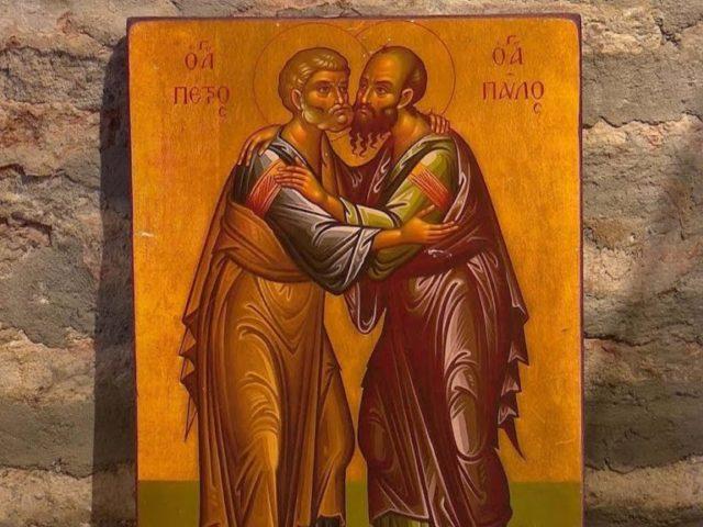 Postul care pregătește sărbătoarea Sfinților Apostoli Petru și Pavel