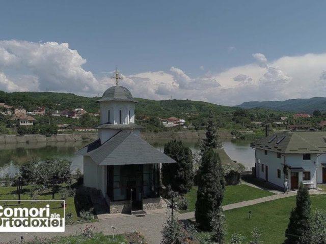 Comori ale Ortodoxiei. Mănăstirea Ostrov, cea mai veche așezare de maici din țară