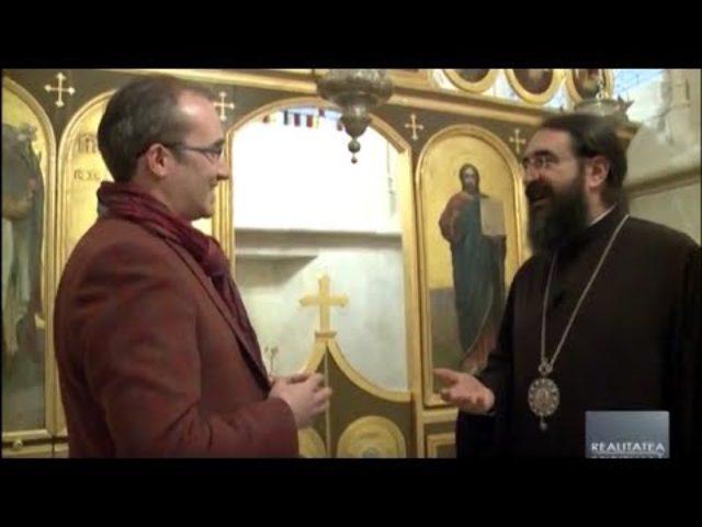 Realitatea spirituală – Pe urmele Sf. Ioan Maximovici la Paris