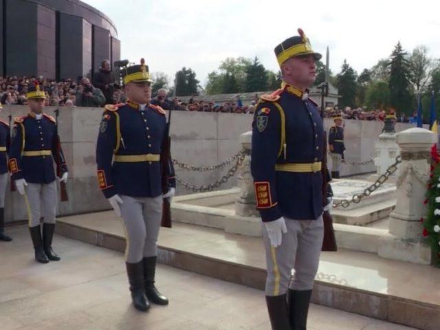 Film documentar. Cultul eroilor la români