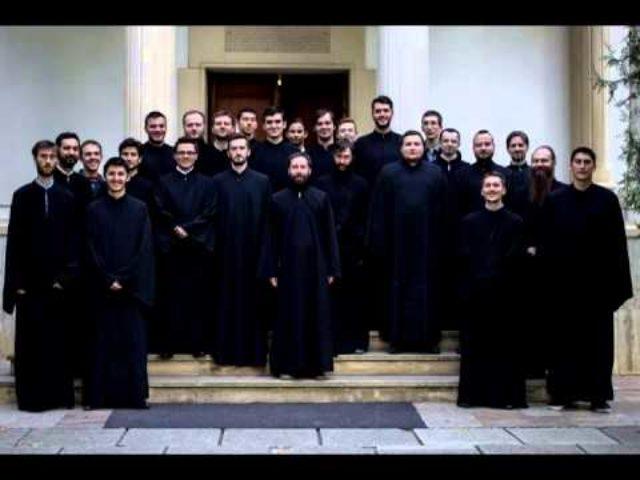 Grupul Nectarie Protopsaltul – Slavă la Sfântul Dimitrie Izvorâtorul de Mir