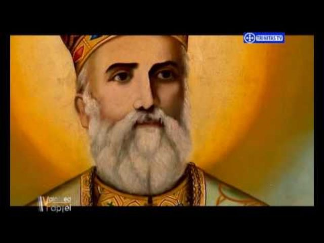 Sfântul Nectarie, vindecătorul de cancer. Omul care a trăit ca un înger în trup