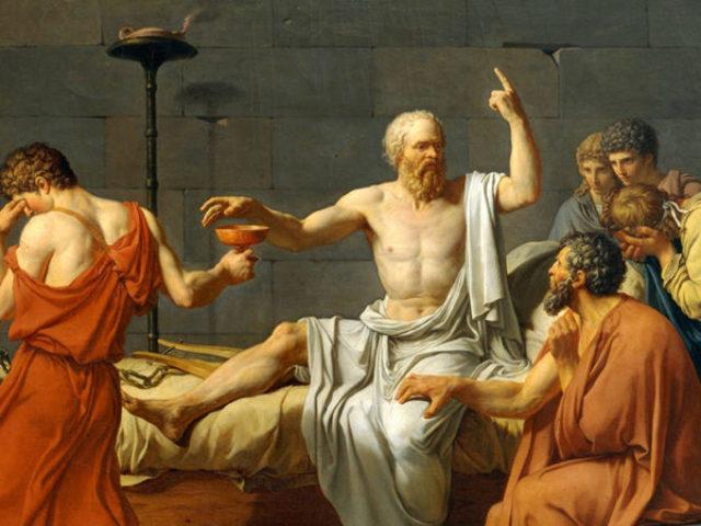 Portada-La-muerte-de-Socrates