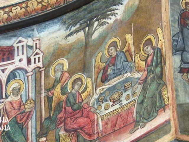 Ce sunt erminiile de pictură bizantină? Istoria erminiei lui Dionisie din Furna
