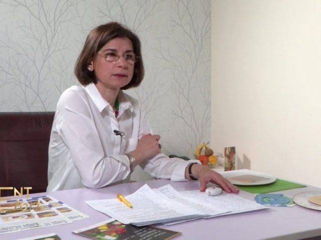 Sfatul specialistului. Despre sindromul metabolic și regimul de viață echilibrat