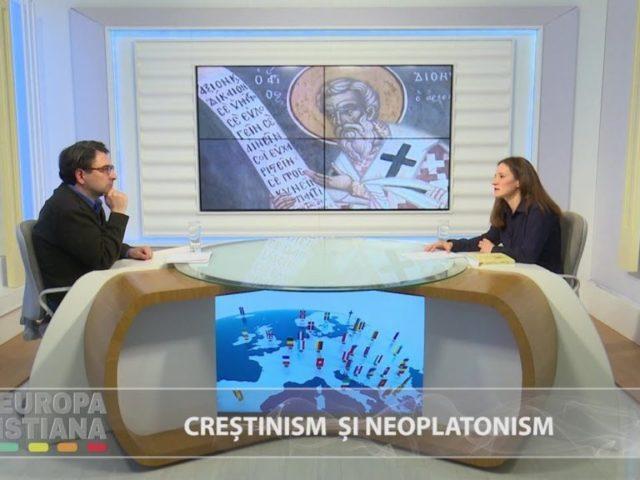 Europa Christiana. Creștinism și neoplatonism