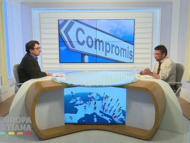 Europa Christiana. Compromisul – artă sau ispită