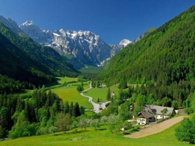 2560x1440_spring-alpine-valley-mountains-fields-landscape