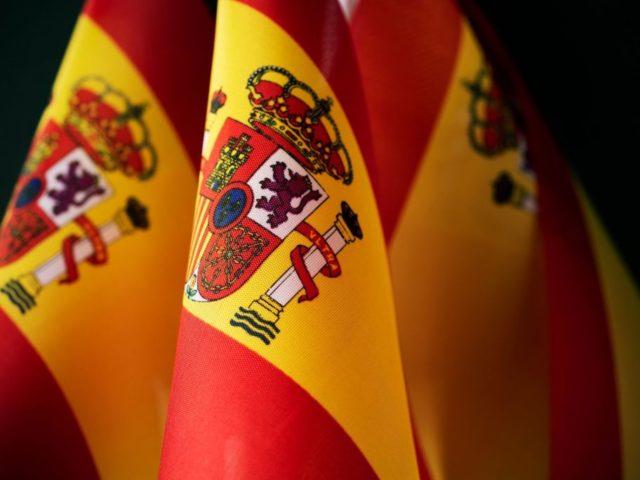 bandera-del-reino-de-espan-a-bigstock