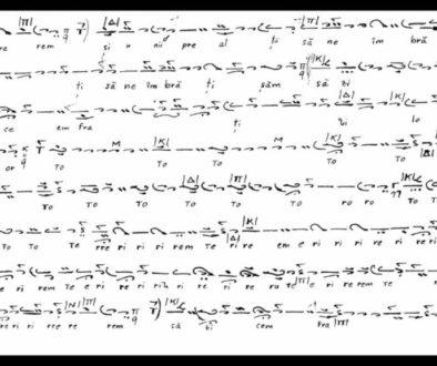 Nectarie Protopsaltul – Ziua Învierii (Visarion Ieromonahul)
